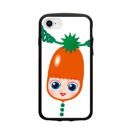 iPhone8/7/6s/6 麩羅画堂 crowmelon