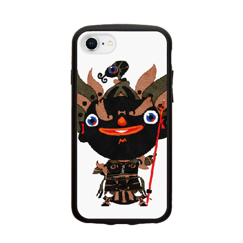 iPhone8/7/6s/6 麩羅画堂 intera