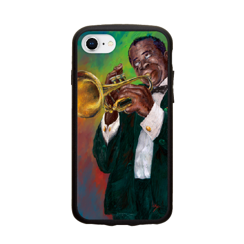 iPhone8/7/6s/6 HAL Louis Armstrong