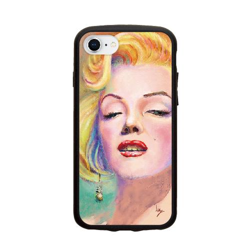 iPhone8/7/6s/6 HAL Marilyn Monroe