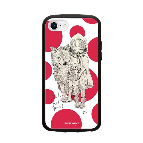 iPhone8 いわさきゆうし デザイン3