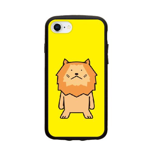 iPhone8/7/6s/6 すぎうらあきら ライオン