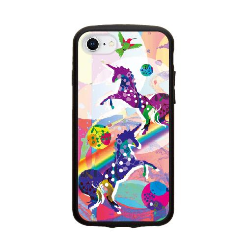 iPhone8/7/6s/6 KAYOKO USHIYAMA  Unicorn