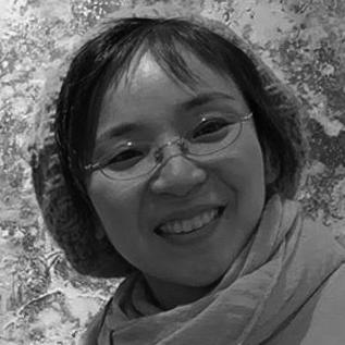 日南田淳子